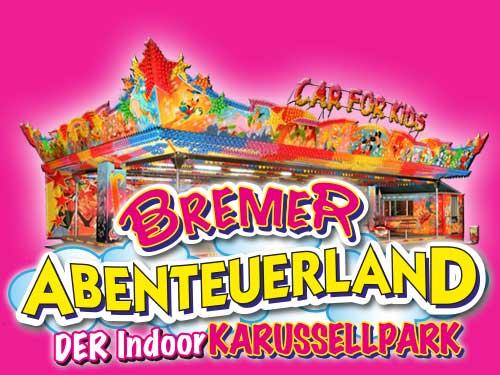 Der Indoor Freizeitpark in Bremen